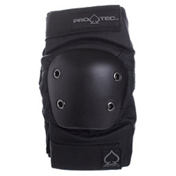 Pro-Tec Street Elbow Pads - Junior, Black, 256