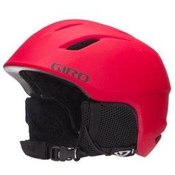 Giro Launch Kids Helmet, Red, 256