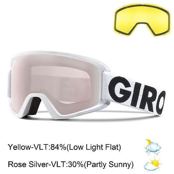 Giro Semi Goggles, , 600