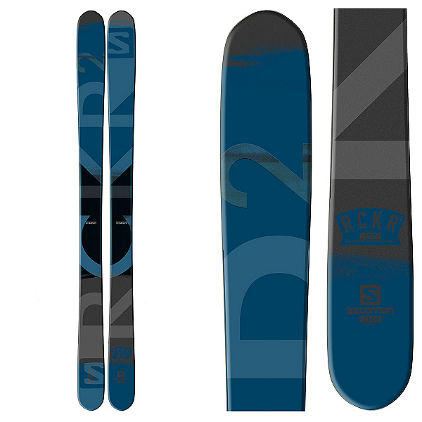 Salomon Rocker 2 100 Skis, , 600