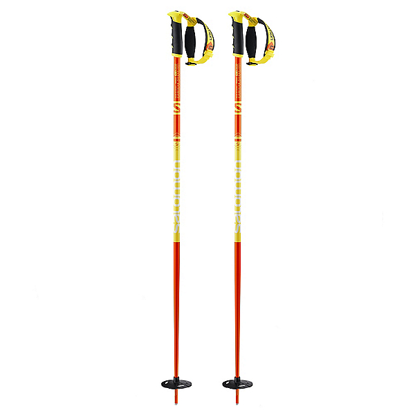 Salomon Hacker S3 Ski Poles, , 600