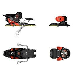 Salomon Warden MNC 13 Ski Bindings, Orange-Black, 256