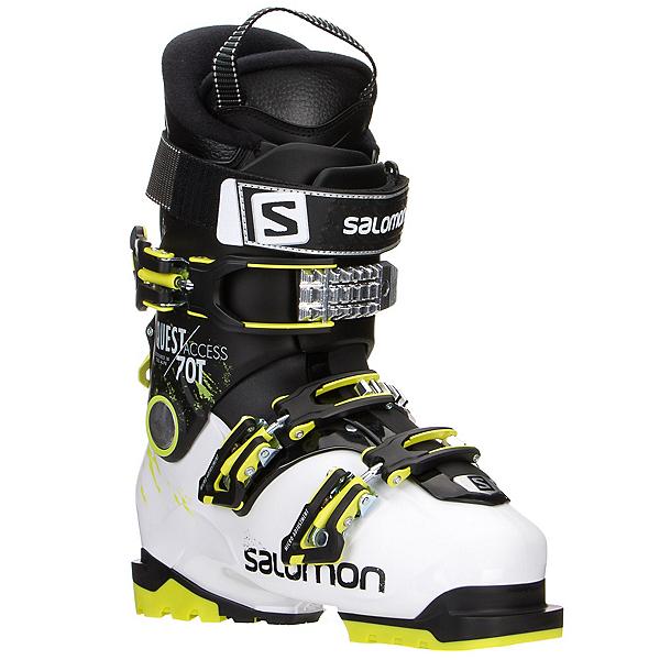 Salomon Quest Access 70 T Kids Ski Boots, , 600