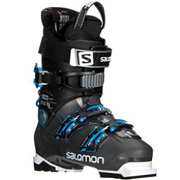 Salomon Quest Access 80 Ski Boots, Anthracite-Black-Blue, 256