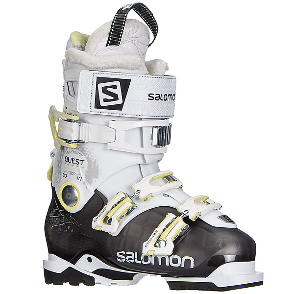 Salomon Quest Access 80 W Womens Ski Boots, , 600