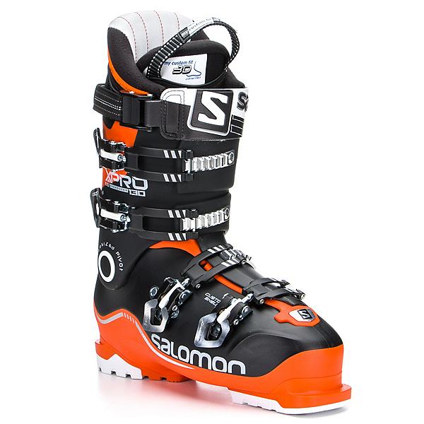 Salomon X-Pro 130 Ski Boots, , 600