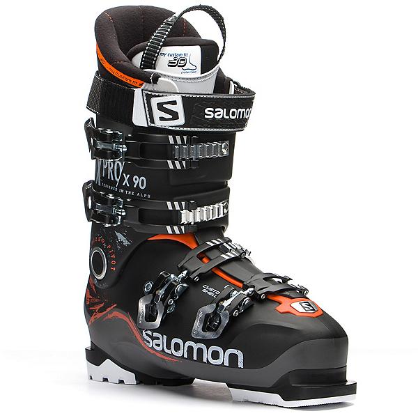 Salomon X-Pro 90 Ski Boots, , 600