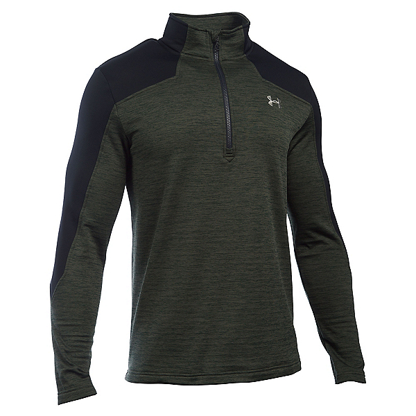 Under Armour Expanse 1/4 Zip Mens Mid Layer, , 600