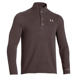 Under Armour Specialist Storm Mens Sweater, Maverick Brown-Steel, 256