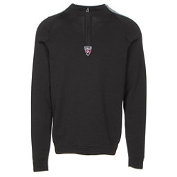 Dale Of Norway Besseggen Masculine Mens Sweater, Black-Metal-Schiefer, 256