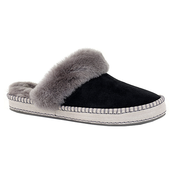 UGG Aira Womens Slippers, Black, 600