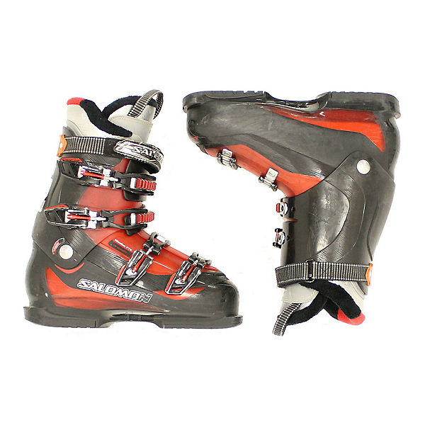 Used 2012 Mens Salomon Mission 770 Ski Boots Size Choices, , 600
