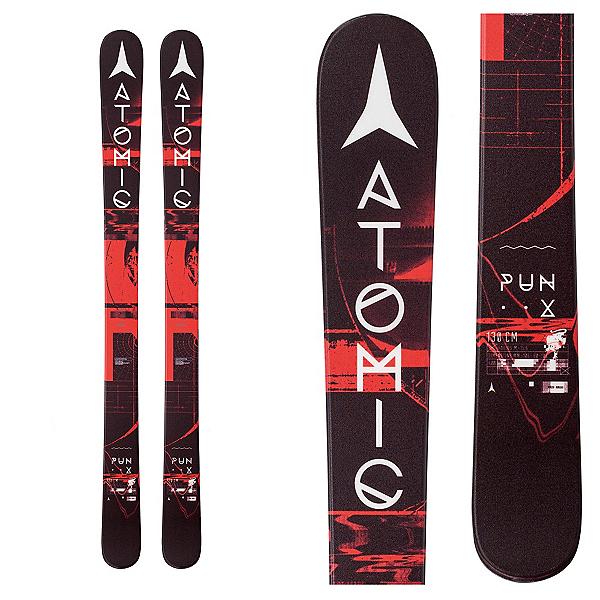 Atomic Punx Jr. II Kids Skis, , 600