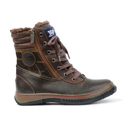 Pajar Trooper Mens Boots, Brown Leaf, 256