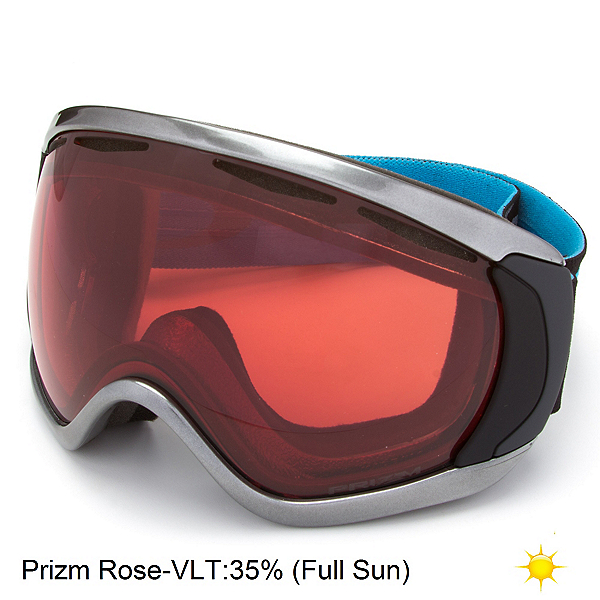 Oakley Prizm Canopy Aksel Lund Svindal Goggles, , 600