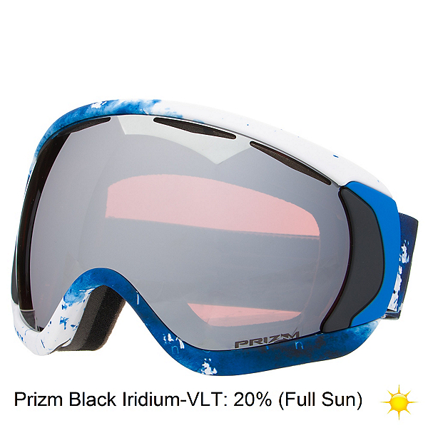 Oakley Canopy JP Auclair Prizm Goggles 2017, , 600