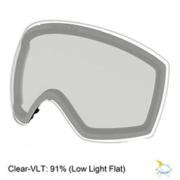 Oakley Flight Deck XM Goggle Replacement Lens 2018, Clear, 256