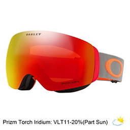 340bf3f4bcc Red   gray Snowboard Goggles at Snowboards.com