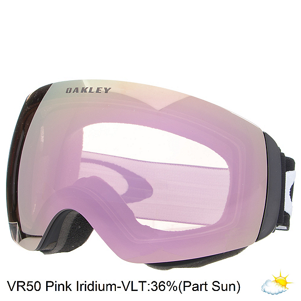 oakley flight deck xm alt fit