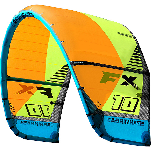 Cabrinha FX Kiteboarding Kite, , 600