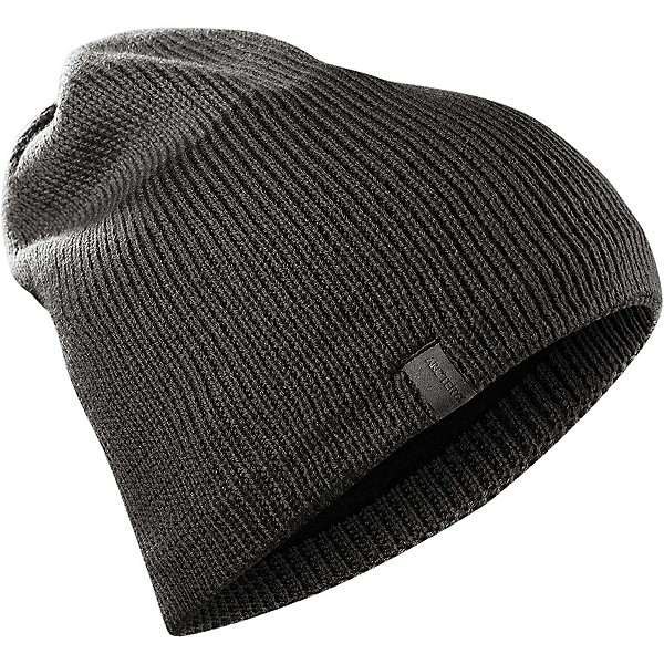 Arc'teryx Castlegar Hat, Carbon Copy-Iron Anvil, 600