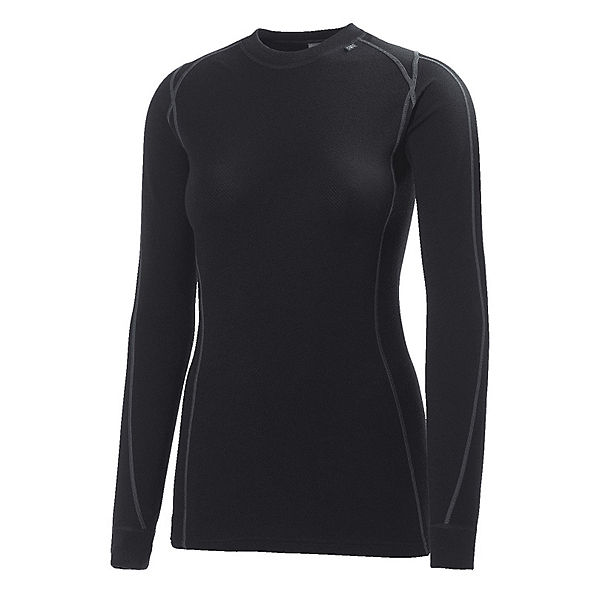 Helly Hansen Warm Ice Crew Womens Long Underwear Top, , 600
