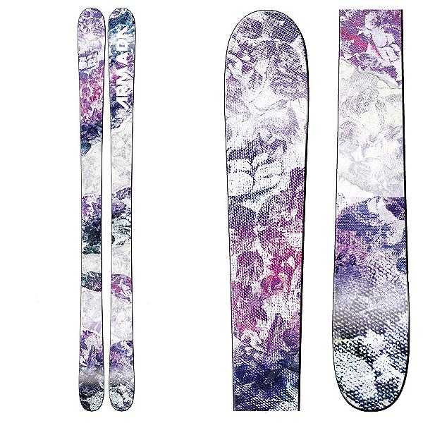 Armada Cantika Womens Skis, , 600