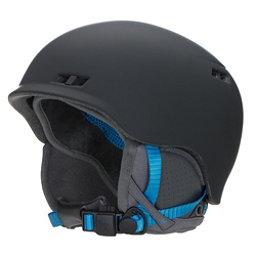Anon Rodan Helmet, Black-Blue, 256