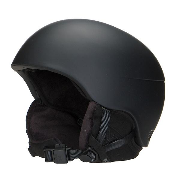 Anon Helo 2.0 Helmet 2018, Black, 600