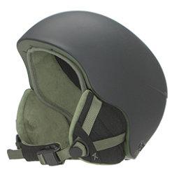 Anon Helo 2.0 Helmet 2018, Black Olive, 256