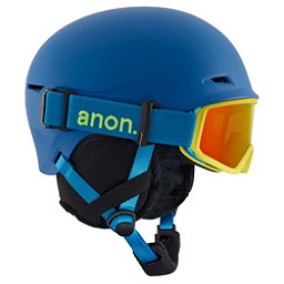 Anon Define Kids Helmet 2018, Blue, 256