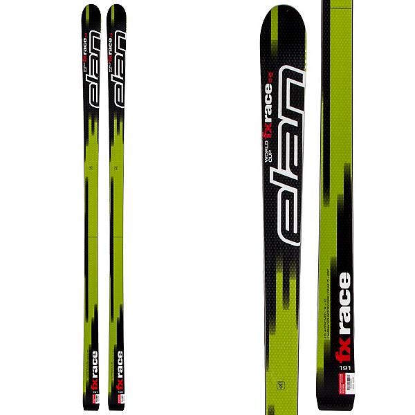 Elan FX SGJ Race Skis, , 600