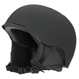 Smith Holt Helmet 2018, Matte Black, 256
