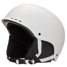 Smith Holt Helmet 2018, Matte White, 256
