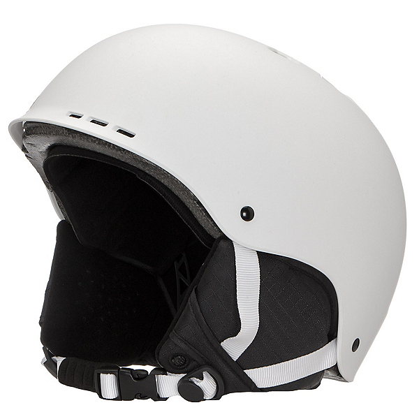 Smith Holt Helmet, Matte White, 600
