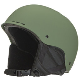 Smith Holt Helmet 2018, Matte Olive, 256