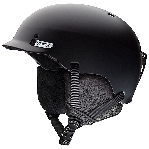 Smith Gage Helmet, Matte Black, 600