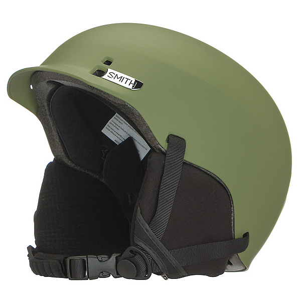 Smith Gage Helmet 2018, Matte Olive, 600