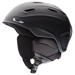 Smith Aspect Helmet, Matte Black, 256