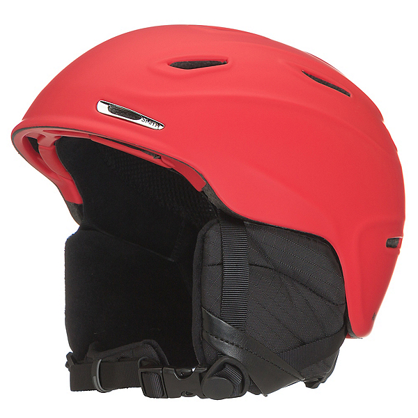 Smith Aspect Helmet 2018, Matte Fire, 600