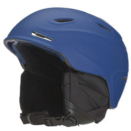 Smith Aspect Helmet 2018, Matte Klein Blue, 256