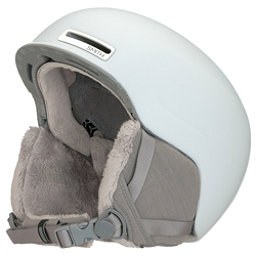 Smith Allure Womens Helmet 2018, Matte White, 256