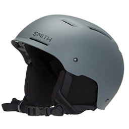 Smith Pivot Helmet, Matte Charcoal, 256