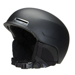 Smith Maze Helmet 2018, Matte Black, 256