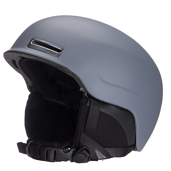 Smith Maze Helmet 2020, Matte Charcoal, 600