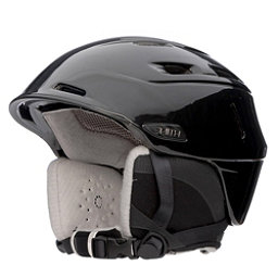 Smith Compass Womens Helmet 2018, Black Pearl, 256