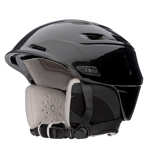 Smith Compass Womens Helmet, Black Pearl, 600