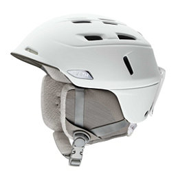 Smith Compass Womens Helmet 2018, Pearl White, 256