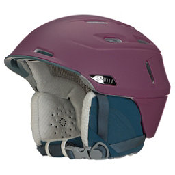 Smith Compass Womens Helmet 2018, Matte Grape, 256