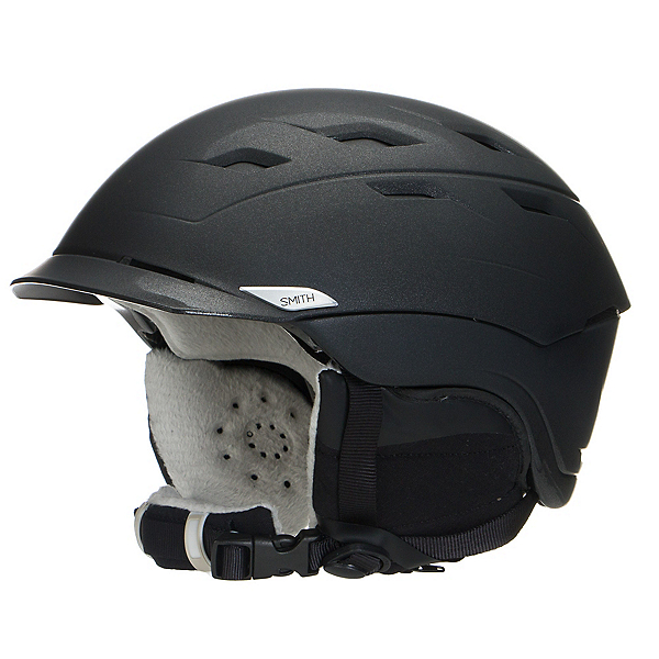 Smith Valence Womens Helmet, Black Pearl, 600